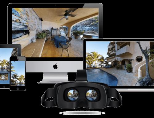 Einblicke vom Sofa aus – 3D Rundgänge