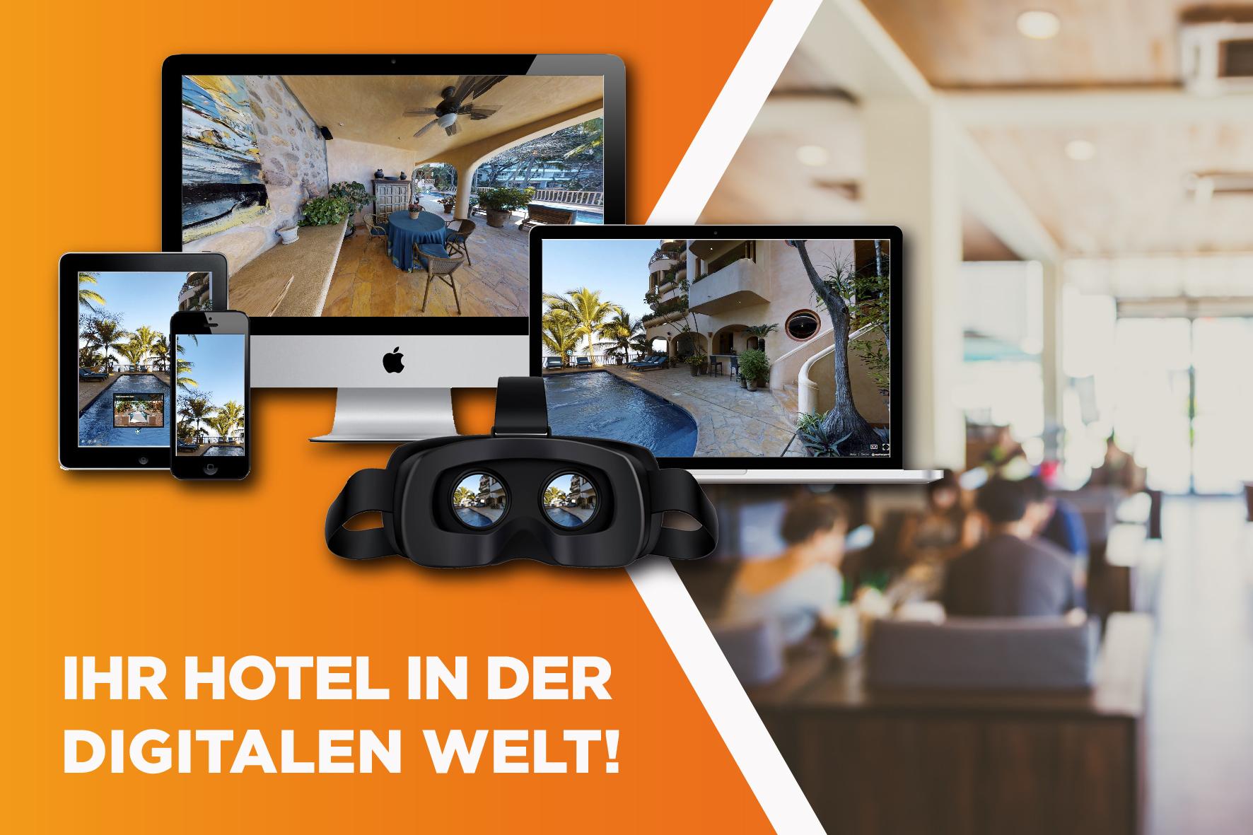 Ihr Hotel in der digitalen Welt