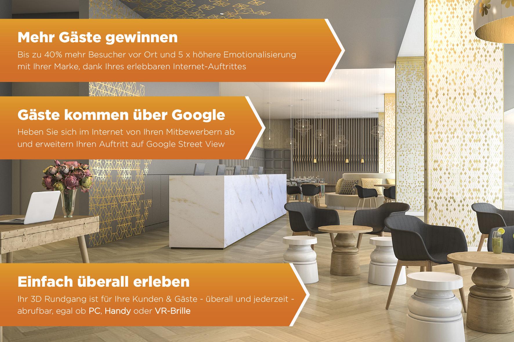 Ihr Hotel in der digitalen modernen Zielgruppe